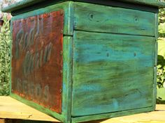 trunks - ali's trunk by pavo real furniture