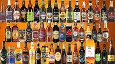 My second 50 beer reviews. Numbers 51 - 100