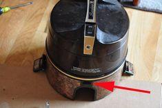 Rexair Rainbow Vacuum Repair Instructions Vacuum Repair, Rainbow Vacuum, Vacuums, Drip Coffee Maker, Woody, Home Appliances, Change, House Appliances, Vacuum Cleaners