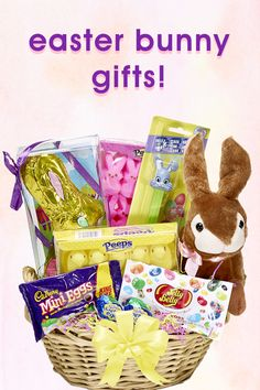 Harry london chocolatelicious gifty stuff pinterest click to get easter bunny gifts and gift basket ideas negle Choice Image