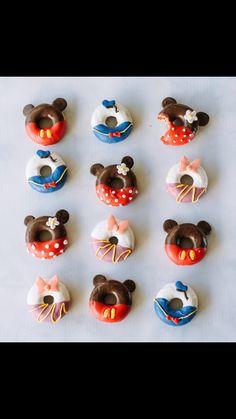 Disney Donut's