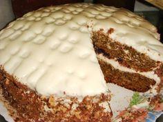 Кефирный пирог, очень быстрый тортик. Готовить легко и приятно