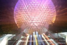 """Growing Up Disney is where """"Three Generations Take on the World."""" We cover WDW as parents, singles, grandparents and DVC members. Disney Vacation Club, Disney Vacations, Walt Disney World, Disney Parks, Spaceship Earth, Disneyland Paris, Epcot, My Happy Place, Travel With Kids"""