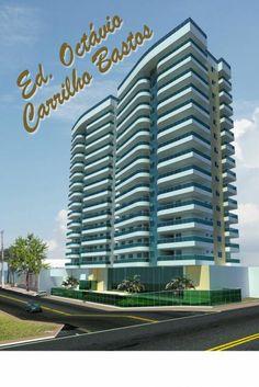 Ed. Octavio Carrilho Bastos Maiores informações acesse ou ligue. www.edmilsonalvesimoveis.com.br (27) 3033-2714 | 9973-7219