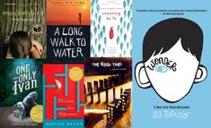 The best books profoundly change us. Like Wonder, these ten books push us toward greater empathy, compassion, and acceptance of differences. Library Books, Dream Library, Library Ideas, Good Books For Tweens, Book Series For Boys, Middle School Books, Wonder Book, Curriculum Planning, Lesson Planning