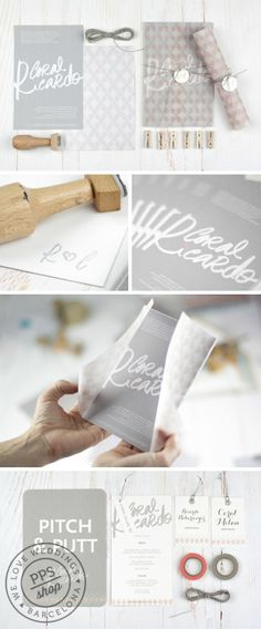 nice colors and use of lettering