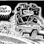 Foul Play Foul Play, South Africa, Monster Trucks, Cartoon, Engineer Cartoon, Comic, Cartoons, Comics