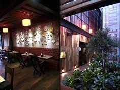 Restaurante IL FORNO by Plasma Medellin Colombia 04 Restaurante IL FORNO by Plasma, Medellín – Colombia