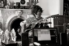 Ryan Adams...i love this man forever <3