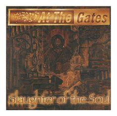 """L'album degli #AtTheGates intitolato """"Slaughter Of The Soul"""" contiene sei bonus track."""