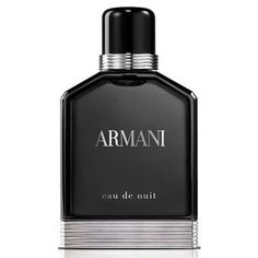 f6ac26d2775c7 Profumo da Uomo Armani Eau de Nuit confezione da 50 ml Ciao