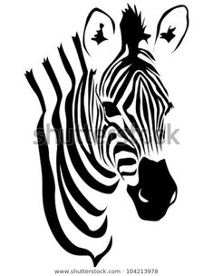 Find Zebra Vector stock images in HD and millions of other royalty-free stock photos, illustrations and vectors in the Shutterstock collection. Arte Zebra, Zebra Kunst, Zebra Art, Zebra Illustration, Free Vector Illustration, Vector Art, Vector Illustrations, Vector Graphics, Vector Design