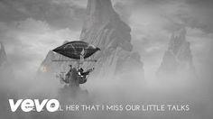little talks of monsters and men lyrics - YouTube