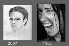 progression in 7 years
