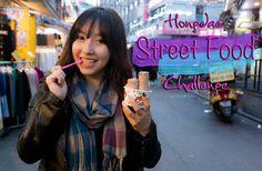 Must try street food stalls in Hongdae