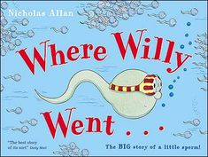 Pupils love this story! Great for teaching human reproduction