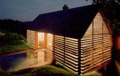 10 case realizzate con materiali riciclati