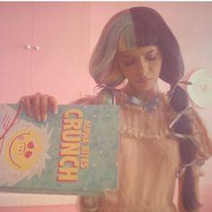 Melanie martinez shared by Mel Martinez on We Heart It - Mel Martinez, Melanie Martinez Music, Crybaby Melanie Martinez, Cry Baby, Adele, Sending Love And Light, Indie, Bae, Kawaii