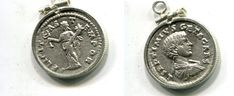 Item specifics     Composition:   Silver       GETA AS CAESAR 198 – 209 AD SILVER ANCIENT COIN XF WITH BEZEL 9938F  Price : $99.00  Ends on : 2 weeks Order Now
