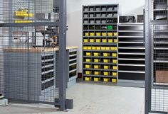 SecureIT Custom Wire Caging – Secures Weapons and Gear