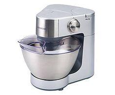 Robot da cucina con 3 accessori Chef Classic - KM353 ...