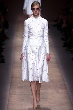 Boutique - 透明感と装飾で、デコラティブな白に出合う。