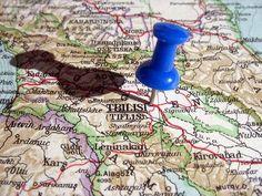 The Republic of Georgia for Tourists
