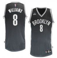 NBA Drift Fashion Jerseys 07