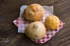 Attention Texans: You Can Now Get Real Handmade Kolaches in Los Angeles - Eater LA