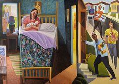 James B. Janknegt Nativity (1995)