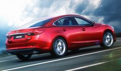 The 2014 Mazda 6 is a midsize sedan offered in Sport, Touring and Grand Touring trim levels. The new Mazda 6 is a global vehicle, and is offered as a station wagon in other world markets. Mazda 6 Sedan, Mazda Cars, Upcoming Cars, Car Deals, Car Prices, Car Logos, Fuel Economy, New And Used Cars, Future Car