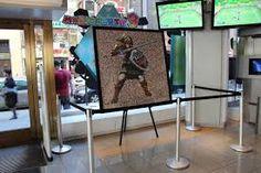 Image result for nintendo world zelda Nintendo Store, Nintendo World, Zelda, Image, Decor, Decoration, Decorating, Legend Of Zelda, Deco