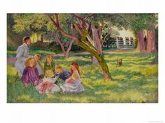 Art Therapy Children, Painting, 19th Century, Painting Art, Paintings, Painted Canvas, Drawings