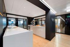 PwC Basel de Evolution Design   Bureaux