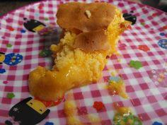 Pão de ló by a galinha maria, via Flickr
