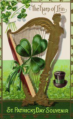St. Patrick's Day   Chapter 528 Happy St. Patrick's Day!