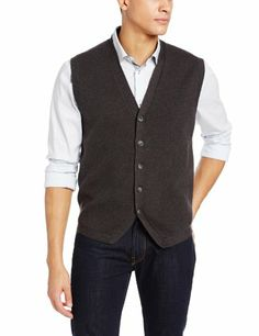 Waterfowl Sweater Vest: Sweaters | Free Shipping at L.L.Bean ...