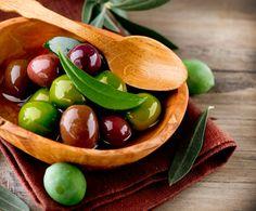 Francesco Corallo-olives