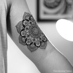 My (almost) hidden passion for ink — twinmonkeytattoo: late post.. #tattoooftheday...
