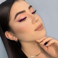 Cute Makeup, Glam Makeup, Skin Makeup, Makeup Looks, Makeup Trends, Makeup Inspo, Makeup Inspiration, Pinterest Makeup, Night Makeup