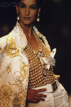 1989-1996 Christian Dior by Gianfranco Ferre - the Fashion Spot
