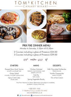 Restaurants in London Ham Hock Terrine, Piccalilli, Chicken Schnitzel, London View, Fish Salad, Brunch Spots, London Restaurants, Roasted Tomatoes, Fish Dishes