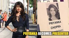#PriyankaChopra goes one step ahead in Hollywood!