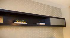 Casa de Blogueira: Detalhes quarto de Lu Ferreira