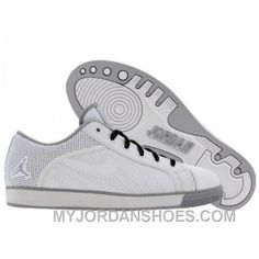 cheaper f5d85 15766 Air Jordan Sky High Retro Low White Wolf Grey 454076-110 Authentic, Price    75.00 - Jordan Shoes,Air Jordan,Air Jordan Shoes