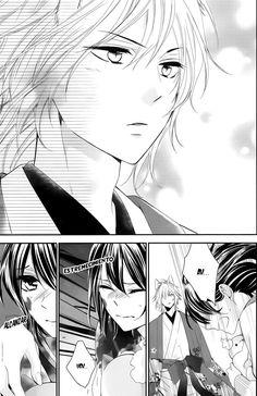 Koi to Kaimono to Seitokai - MANGA - Lector - TuMangaOnline