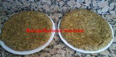 Receta hecha, probada y testada por Blog Recopilatorio de recetas  Tere y Merchy.     Ingredientes     50 g aceite de oliva virg...