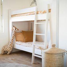 Convertible Bunk Beds, Ecology Design, Bedroom Styles, Sustainable Design, Beautiful Bedrooms, Finland, Modern Design, Kids Room, Twins