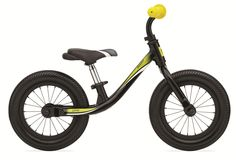 """Very cool little """"push-style"""" bike.  My son loves it.  Easy to learn on."""