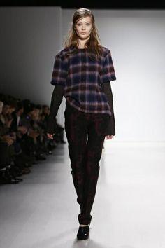 Richard Chai Love Ready To Wear Fall Winter 2014 New York - NOWFASHION